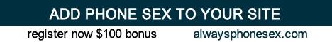 phone sex affiliate